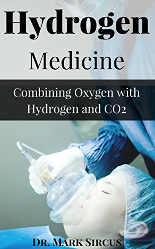 H2Epod E Hydrogen Inhalation For Health and Fitness Hydrogen Medicine Combining Oxygen with Hydrogen and CO2