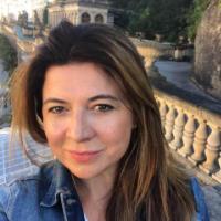 H2Epod E Hydrogen Inhalation For Health and Fitness Simona Mindrut testimonial